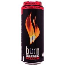 burn Intense Energy - refermable / hersluitbaar, France, Belgium, Netherlands, Luxembourg, 2010