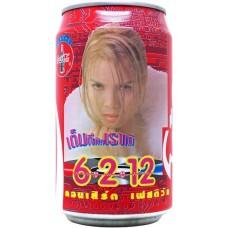 Coca-Cola / โค้ก, 6 2 12 (หกสองสิบสอง) - 1/6 - อมิตา มารี ยัง (Tata Young), Thailand, 1995