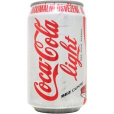 Coca-Cola light, Maximální Osvěžení, Czech, 1994