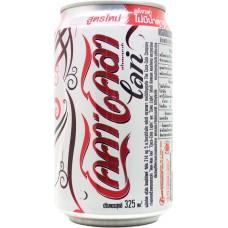 Coca-Cola light / โคคา โคล่า ไลท์, new formula, no sugar / สูตรใหม่, ไม่มีน้ำตาล, Thailand, 2006