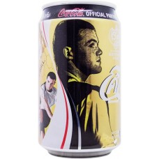 Coca-Cola / โค้ก, ฟุตบอลโลก 2006 / FIFA World Cup Germany 2006 - 9/10 - Wanye Rooney, Thailand, 2006