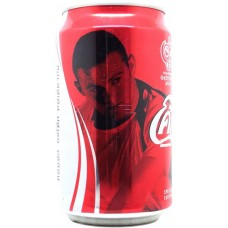 Coca-Cola / โค้ก, ฟุตบอลโลก 2006 / FIFA World Cup Germany 2006 - 6/10 - Wayne Rooney, Thailand, 2006
