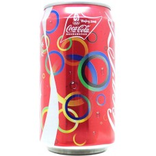 Coca-Cola / 可口可乐, Olympic Games Beijing 2008, China, 2007