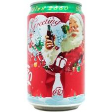Coca-Cola / โค้ก, สวัสดีปีใหม่ 2550 / Happy New Year 2007, Thailand, 2006