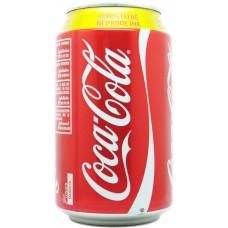 Coca-Cola Multipack can CZ / SK / PL / HU, 2008