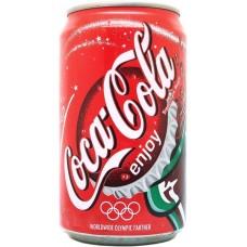 Coca-Cola / קוקה קולה, Olympic Games Sydney 2000, Israel, 2000