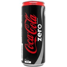 Coca-Cola zero, Germany, 2009
