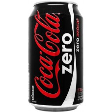 Coca-Cola zero, Argentina, 2008