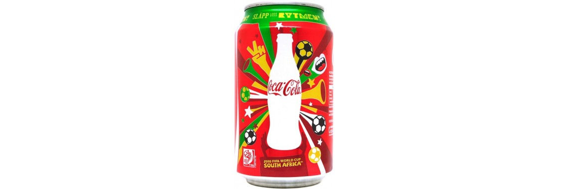Coca-Cola World Cup 2010, Schweden