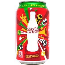 Coca-Cola World Cup 2010, Sweden