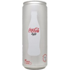Coca-Cola light, Germany, 2010