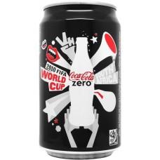 Coca-Cola zero FIFA World Cup 2010, Thailand