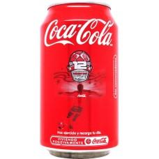Coca-Cola, 12 Copa Coca-Cola, Mexico, 2009
