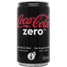 Coca-Cola zero, Canada, 2010
