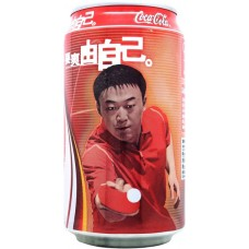 Coca-Cola / 可口可乐, 要爽由自己, China, 2004