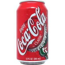Coca-Cola Classic, United States, 1999