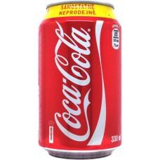 Coca-Cola Multipack can, SAMOSTATNĚ NEPRODEJNÉ SAMOSTATNE NEPRODEJNÉ NIE MOŻE BYĆ SPRZEDAWANA POJEDYNCZO, Czechia, Slovakia, Poland, 2012
