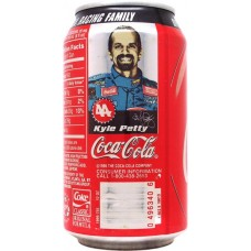Coca-Cola Classic, Nascar Racing Family - 44 Kyle Petty, United States, 1999