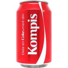 Coca-Cola, Dela en Coke med din Kompis, Sweden, 2013