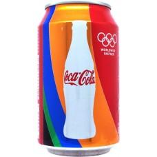 Coca-Cola, Olympic Games London 2012, Trinidad & Tobago, Jamaica, Barbados, Antigua & Barbuda, Belize, Netherlands Antilles, Dominica, Grenada, Guyana, Puerto Rico, St. Lucia, St. Kitts and Nevis, St. Vincent & the Grenadines, Suriname, 2012