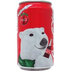 Coca-Cola Coke Natale 1993, Italy, 1993