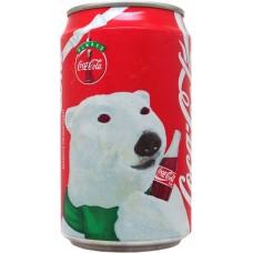 Coca-Cola Coke, Natale 1993, Italy, 1993