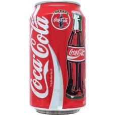 Coca-Cola Classic, United States, 1995