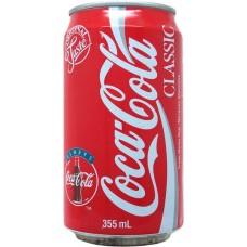 Coca-Cola Classic / Classique, Canada, 1993