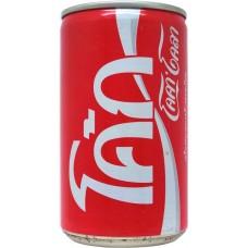 Coca-Cola Coke / โคคา โคล่า โค้ก, Thailand, 1986
