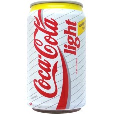 Coca-Cola light, Germany, 1988