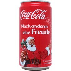 Coca-Cola, Christmas 2014, Germany