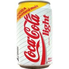 Coca-Cola light, AHORA te gustará más, Spain, 1993