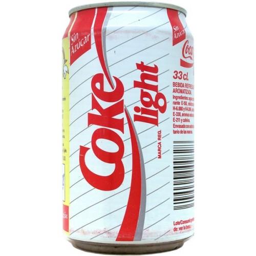 cola light / coke light, olympic games 1992 - harás historia - un