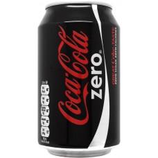 Coca-Cola zero, Denmark, 2014