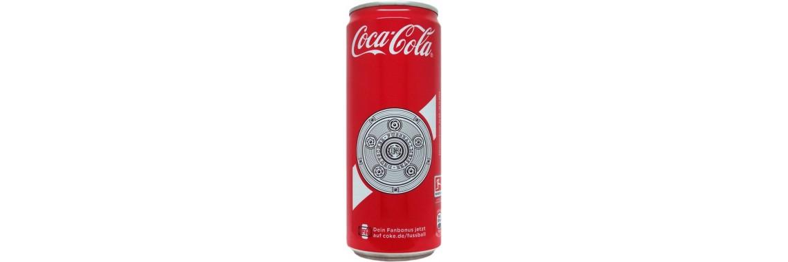 Coca-Cola, Deutscher Fußballmeister, Germany, 2016