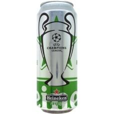 Heineken, UEFA Champions League, Denmark, 2013
