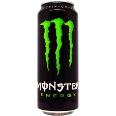 Monster Energy, Denmark, 2012