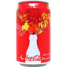 Coca-Cola Ramadan, UAE, 2007