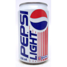 Pepsi light, Germany, 1993
