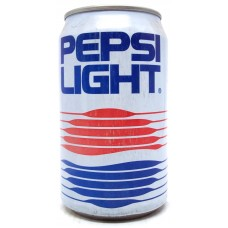 Pepsi light, Germany, 1991